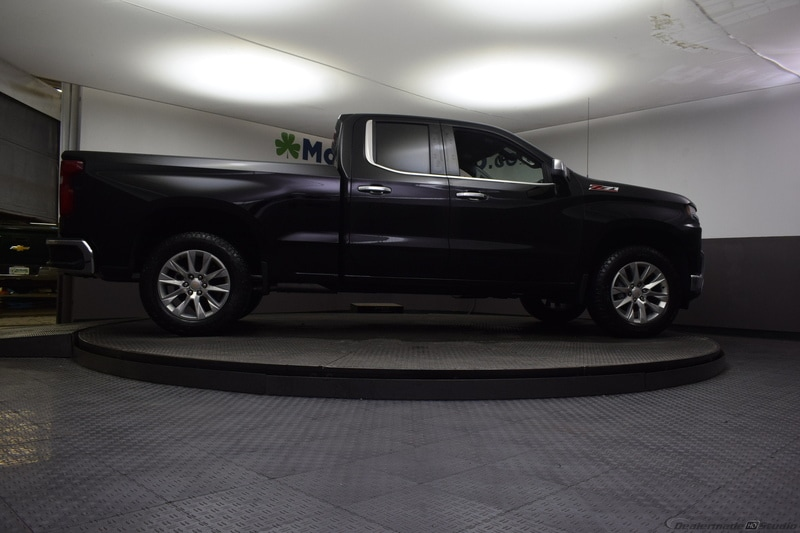 2019 Silverado 1500 Double Cab 4x4,  Pickup #C190678 - photo 25