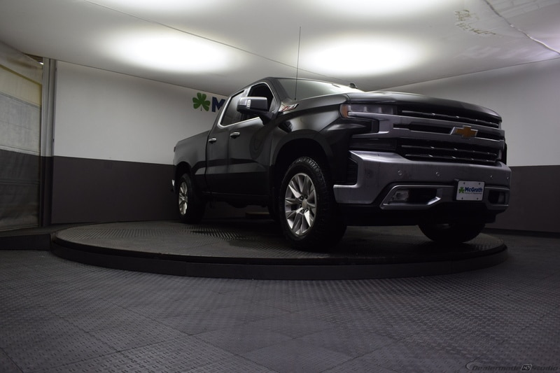 2019 Silverado 1500 Double Cab 4x4,  Pickup #C190678 - photo 26