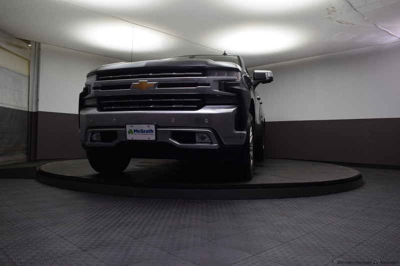 2019 Silverado 1500 Double Cab 4x4,  Pickup #C190678 - photo 27