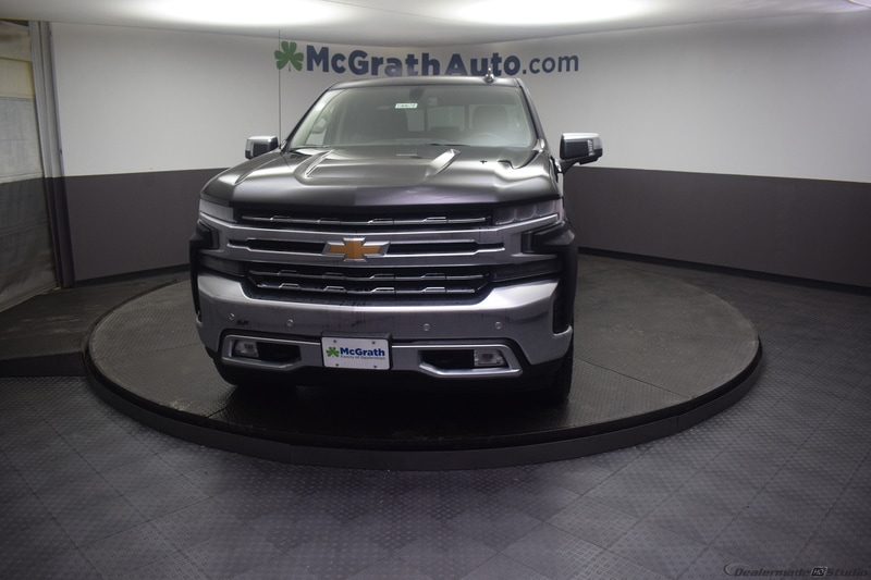 2019 Silverado 1500 Double Cab 4x4,  Pickup #C190678 - photo 4