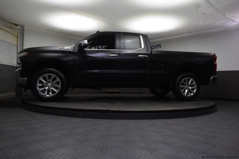 2019 Silverado 1500 Double Cab 4x4,  Pickup #C190678 - photo 6