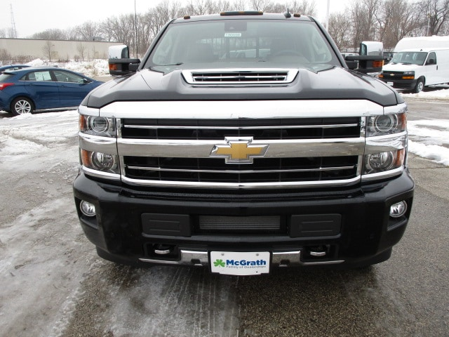 2019 Silverado 2500 Crew Cab 4x4,  Pickup #C190698 - photo 3