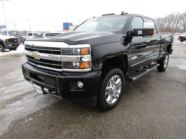 2019 Silverado 2500 Crew Cab 4x4,  Pickup #C190698 - photo 4