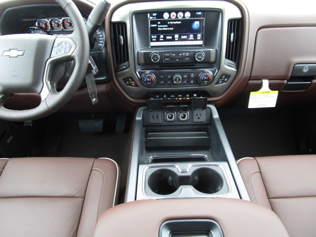 2019 Silverado 2500 Crew Cab 4x4,  Pickup #C190698 - photo 5