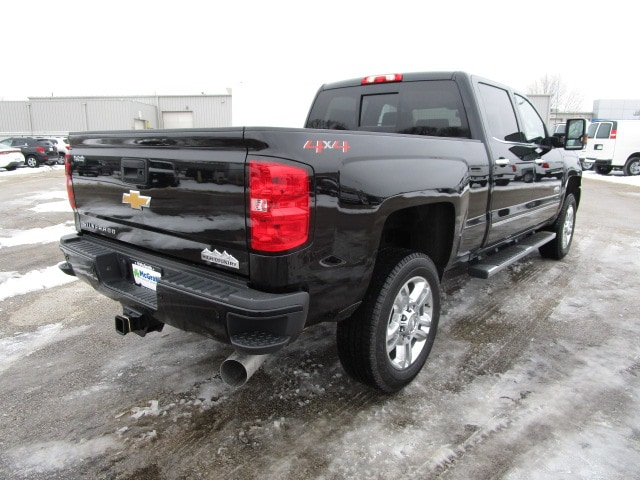2019 Silverado 2500 Crew Cab 4x4,  Pickup #C190698 - photo 2