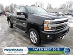 2019 Silverado 2500 Crew Cab 4x4,  Pickup #C190698 - photo 1