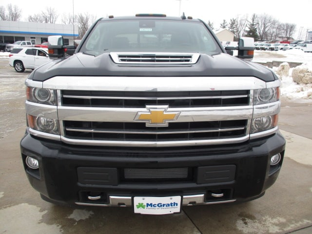 2019 Silverado 2500 Crew Cab 4x4,  Pickup #C190704 - photo 3