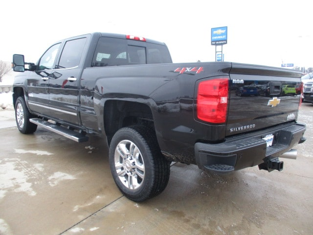 2019 Silverado 2500 Crew Cab 4x4,  Pickup #C190704 - photo 8