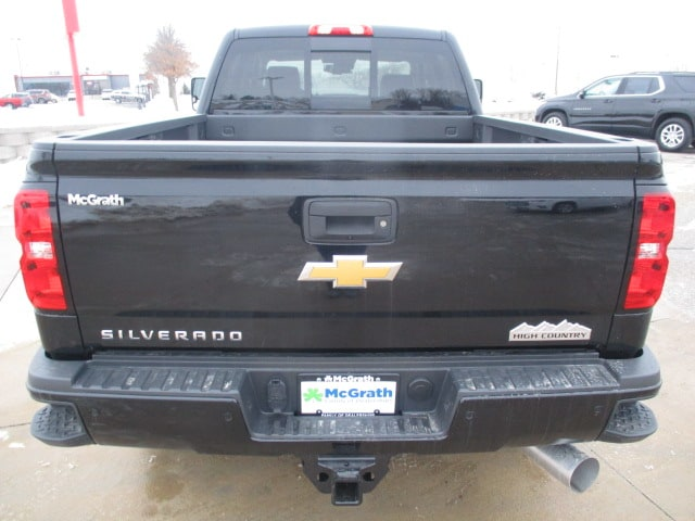 2019 Silverado 2500 Crew Cab 4x4,  Pickup #C190704 - photo 9
