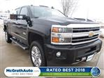 2019 Silverado 2500 Crew Cab 4x4,  Pickup #C190704 - photo 1
