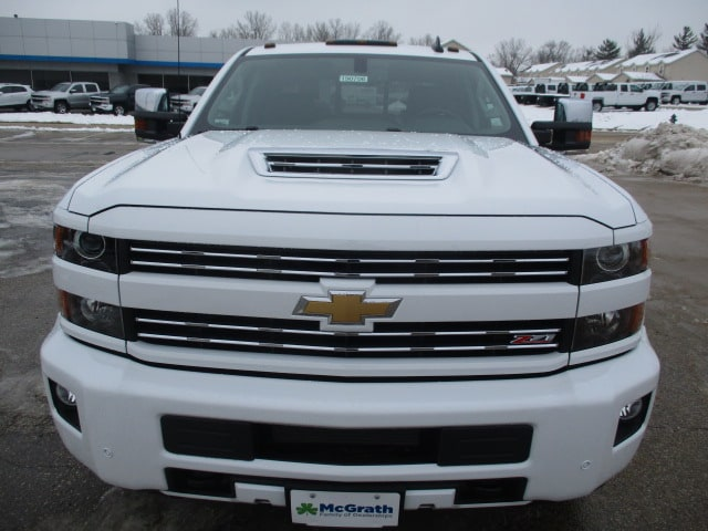 2019 Silverado 2500 Crew Cab 4x4,  Pickup #C190706 - photo 3