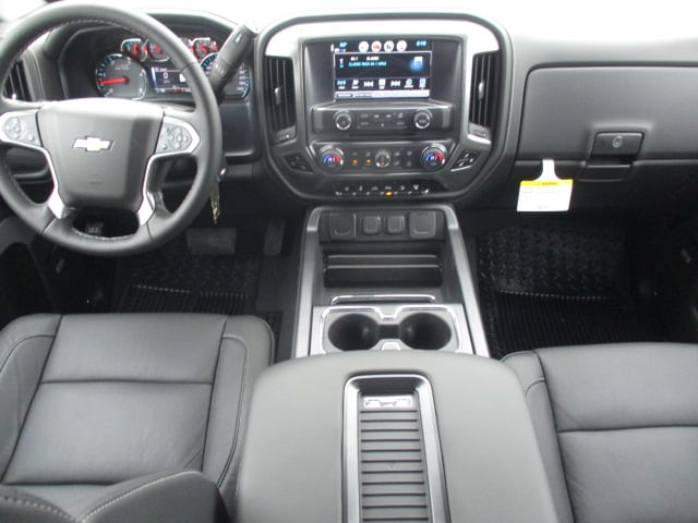 2019 Silverado 2500 Crew Cab 4x4,  Pickup #C190706 - photo 5