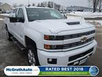 2019 Silverado 2500 Crew Cab 4x4,  Pickup #C190706 - photo 1