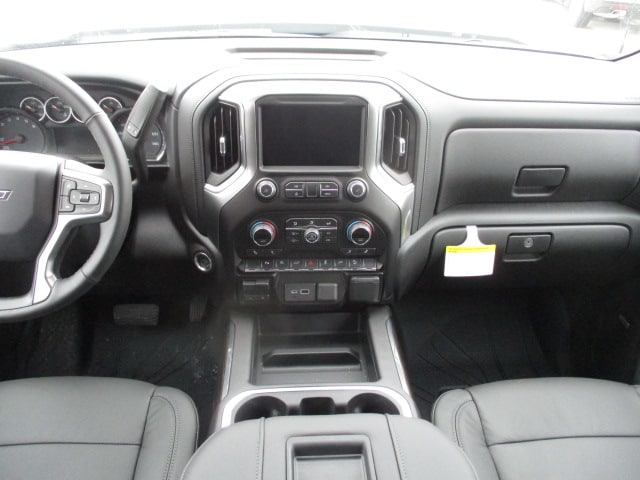 2019 Silverado 1500 Crew Cab 4x4,  Pickup #C190723 - photo 16