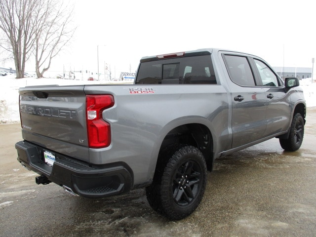 2019 Silverado 1500 Crew Cab 4x4,  Pickup #C190723 - photo 2