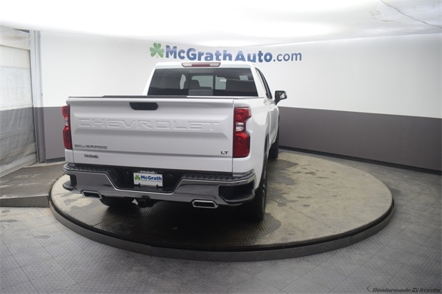 2019 Silverado 1500 Crew Cab 4x4,  Pickup #C190800 - photo 1