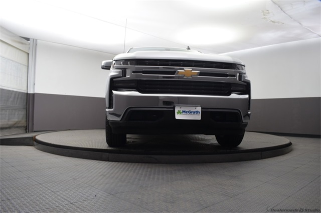 2019 Silverado 1500 Crew Cab 4x4,  Pickup #C191019 - photo 28