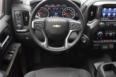 2019 Silverado 1500 Crew Cab 4x4,  Pickup #C191019 - photo 11