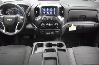 2019 Silverado 1500 Crew Cab 4x4,  Pickup #C191019 - photo 12