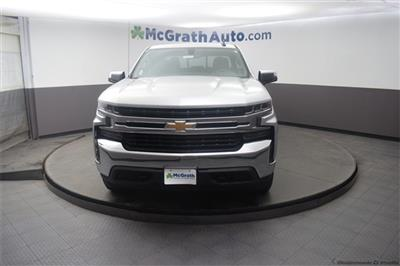 2019 Silverado 1500 Crew Cab 4x4,  Pickup #C191019 - photo 4