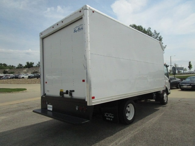 2019 LCF 4500 Regular Cab 4x2, Bay Bridge Cutaway Van #C191140 - photo 1