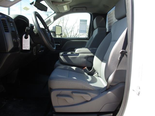 2019 Chevrolet Silverado 4500 Regular Cab DRW RWD, Link Hydraulic, Inc. Stake Bed #C191231 - photo 12