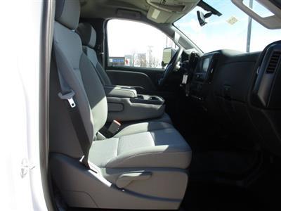2019 Chevrolet Silverado 4500 Regular Cab DRW RWD, Link Hydraulic, Inc. Stake Bed #C191231 - photo 9