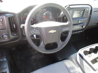 2019 Chevrolet Silverado 4500 Regular Cab DRW RWD, Link Hydraulic, Inc. Stake Bed #C191231 - photo 11