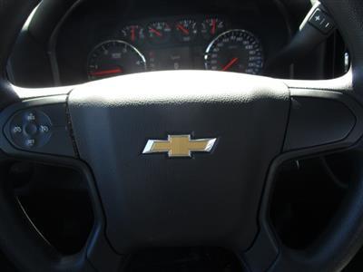 2019 Chevrolet Silverado 4500 Regular Cab DRW RWD, Link Hydraulic, Inc. Stake Bed #C191231 - photo 13