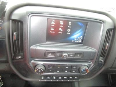 2019 Silverado Medium Duty Regular Cab DRW 4x2,  Cab Chassis #C191231 - photo 17