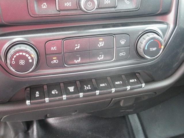 2019 Chevrolet Silverado 4500 Regular Cab DRW RWD, Knapheide Platform Body #C191463 - photo 15