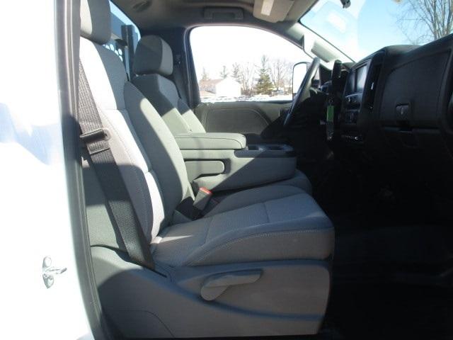2019 Silverado Medium Duty Regular Cab DRW 4x2,  Cab Chassis #C191463 - photo 10