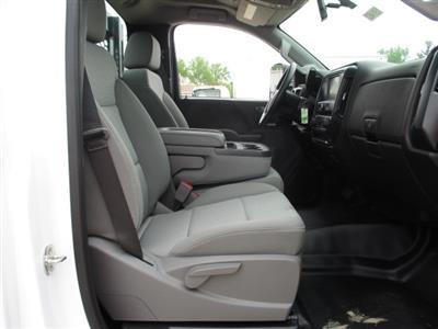 2019 Chevrolet Silverado 4500 Regular Cab DRW RWD, Knapheide Platform Body #C191463 - photo 9