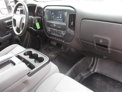 2019 Chevrolet Silverado 4500 Regular Cab DRW RWD, Knapheide Platform Body #C191463 - photo 10