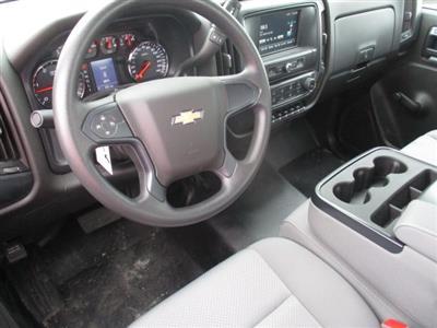 2019 Chevrolet Silverado 4500 Regular Cab DRW RWD, Knapheide Platform Body #C191463 - photo 11