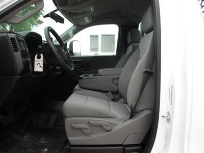 2019 Chevrolet Silverado 4500 Regular Cab DRW RWD, Knapheide Platform Body #C191463 - photo 12