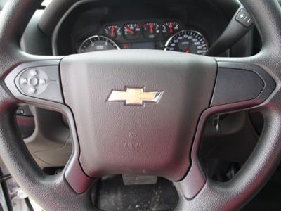 2019 Chevrolet Silverado 4500 Regular Cab DRW RWD, Knapheide Platform Body #C191463 - photo 13