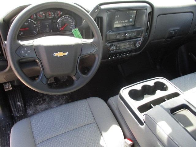 2019 Silverado Medium Duty Regular Cab DRW 4x2,  Cab Chassis #C191566 - photo 12