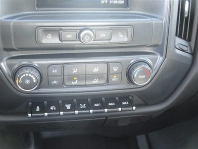 2019 Silverado Medium Duty Regular Cab DRW 4x2,  Cab Chassis #C191566 - photo 15