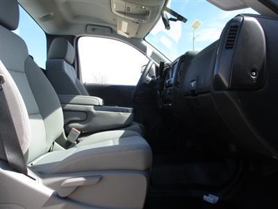 2019 Silverado Medium Duty Regular Cab DRW 4x2,  Cab Chassis #C191566 - photo 10