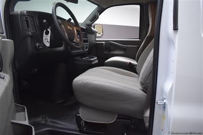 2019 Express 3500 4x2, Empty Cargo Van #C191639 - photo 8