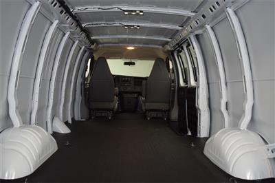 2019 Express 2500 4x2,  Empty Cargo Van #C191647 - photo 2