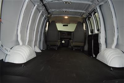2019 Express 2500 4x2,  Empty Cargo Van #C191648 - photo 2