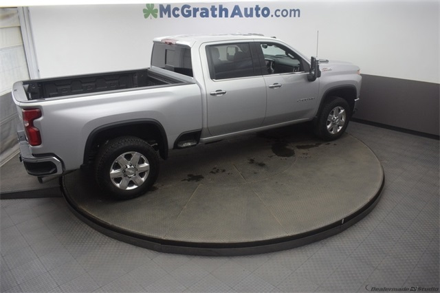 2020 Silverado 2500 Crew Cab 4x4,  Pickup #C200044 - photo 1