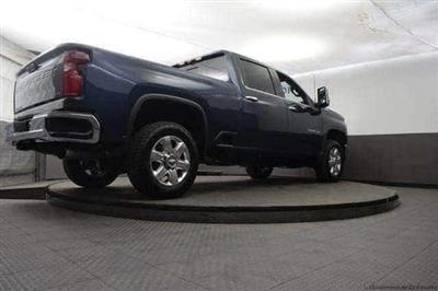 2020 Silverado 2500 Crew Cab 4x4, Pickup #C200067 - photo 2