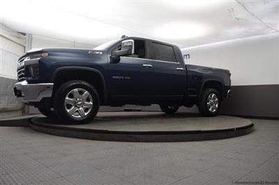 2020 Silverado 2500 Crew Cab 4x4, Pickup #C200067 - photo 6