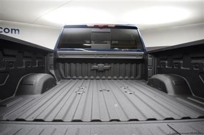 2020 Silverado 2500 Crew Cab 4x4, Pickup #C200067 - photo 10