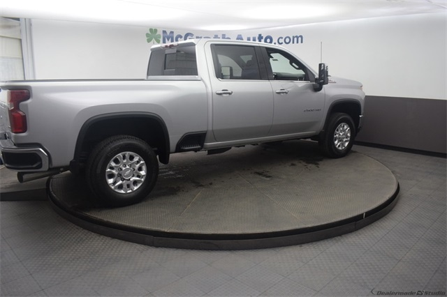 2020 Silverado 2500 Crew Cab 4x4,  Pickup #C200090 - photo 1