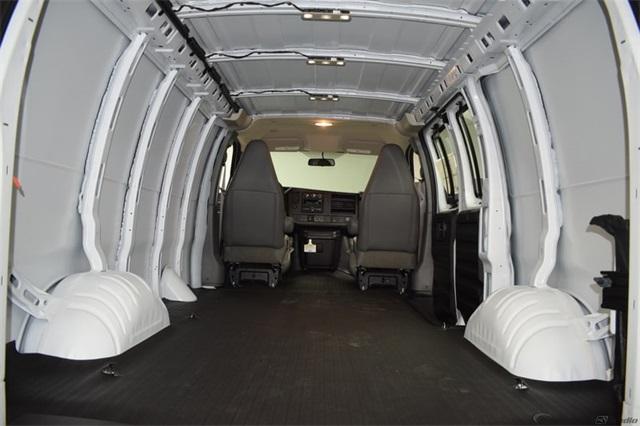 2020 Express 3500 4x2,  Empty Cargo Van #C200284 - photo 1