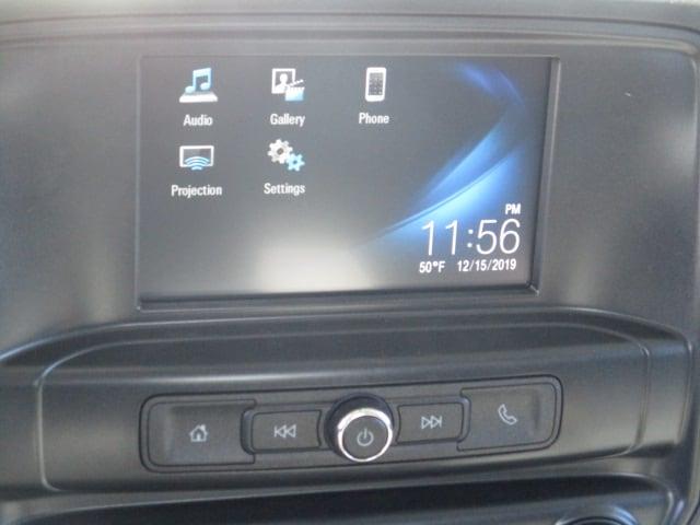 2020 Chevrolet Silverado 4500 Regular Cab DRW 4x2, Knapheide Concrete Concrete Body #C200698 - photo 15